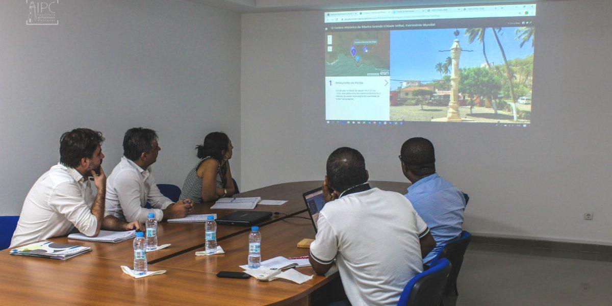 IPC Cabo Verde